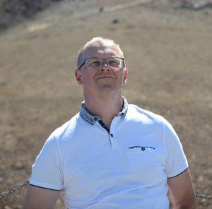 Marcin Przepiórowski