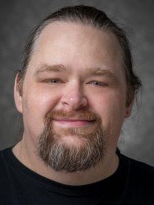 Shawn Wildermuth