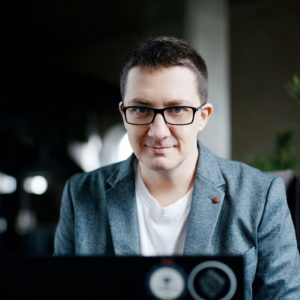 Andrey Adamovich